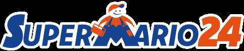 Logo SuperMario24