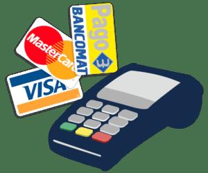 Pagamenti carta di debito