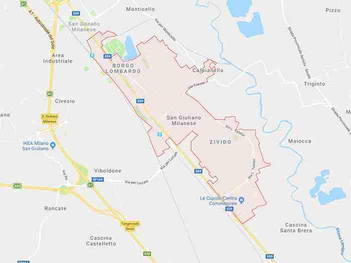 supermario24 milano san giuliano milanese - Pronto intervento fabbro a San Giuliano Milanese