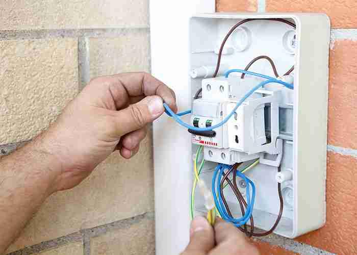 riparazione guasti elettrici con urgenza a Rozzano