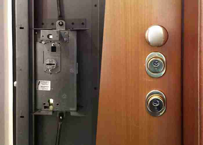 montaggio e riparazione serratura fichet milano