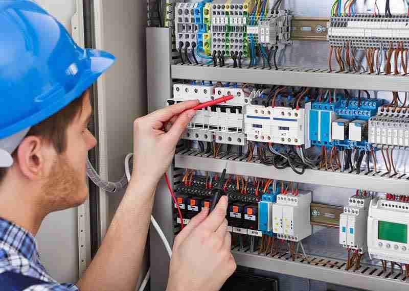 supermario24 elettricista paderno dugnano - Pronto intervento elettricista a Paderno Dugnano