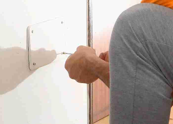 supermario24 elettricista riparazione guasto elettrico presa corrente - Contattare un elettricista a Brugherio