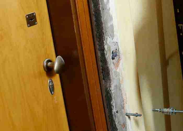 supermario24 fabbro installazione porta blindata e riparazione serratura - Trova un fabbro a Nova Milanese