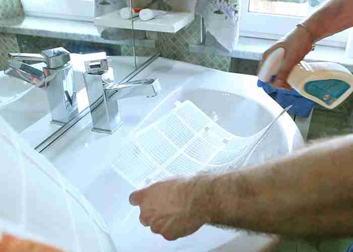 servizio di sostituzione filtri del climatizzatore a cernusco sul naviglio