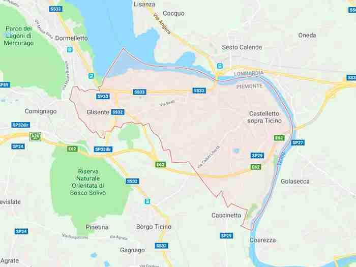 castelletto sopra ticino - Come trovare un idraulico a Castelletto Sopra Ticino? Chiama SuperMario24