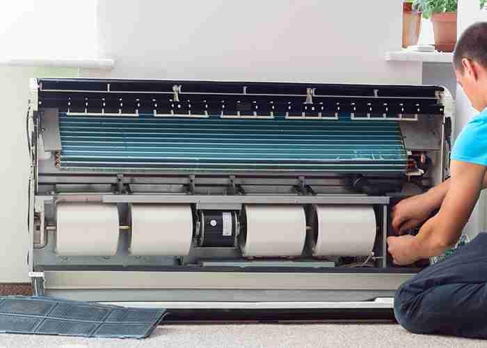 supermario24 assistenza climatizzatore interno