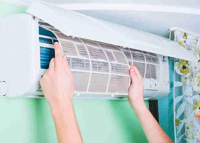 supermario24 assistenza manutenzione filtri climatizzatore