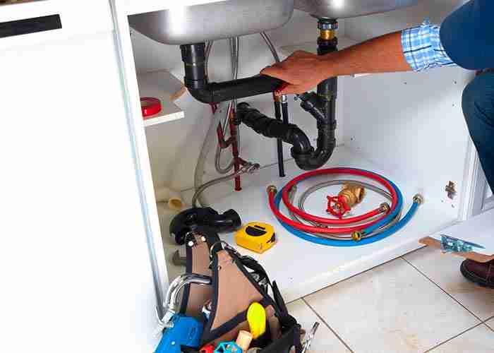 supermario24 idraulico revisione tubi lavabo
