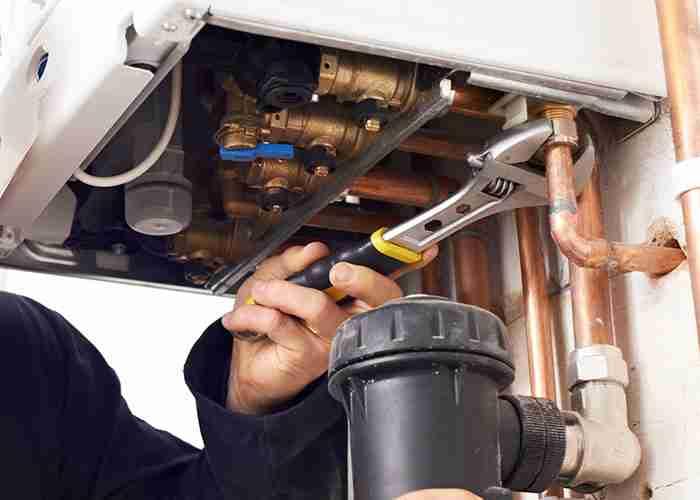 supermario24 idraulico assistenza guasto caldaia