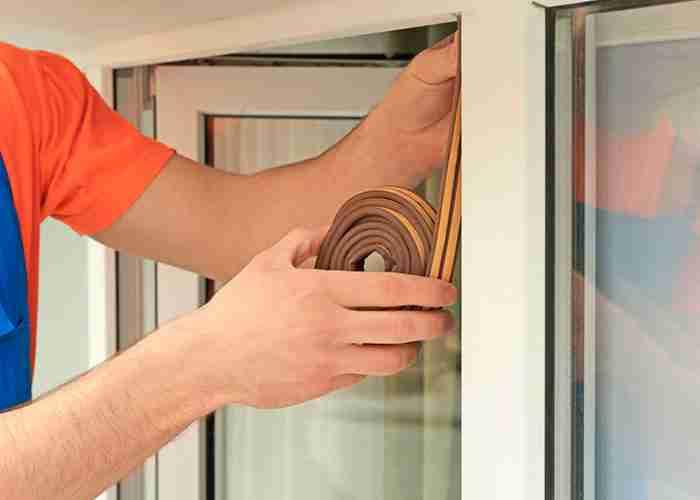 supermario24 installazione infisso casa privata
