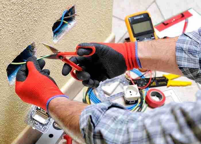 supermario24 installazione prese elettriche
