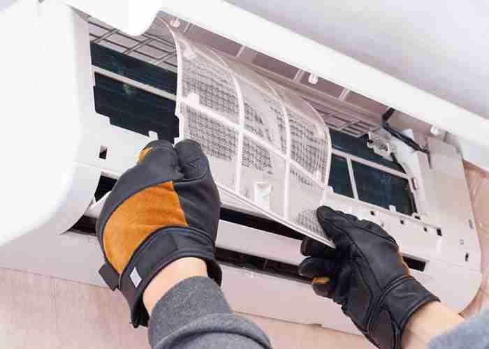 supermario24 manutenzione pulizia filtri condizionatori a fino mornasco