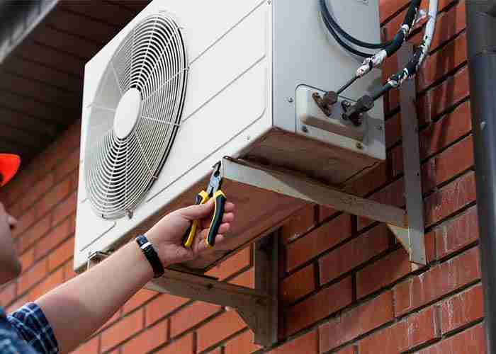 supermario24 installazione climatizzatore esterno a como