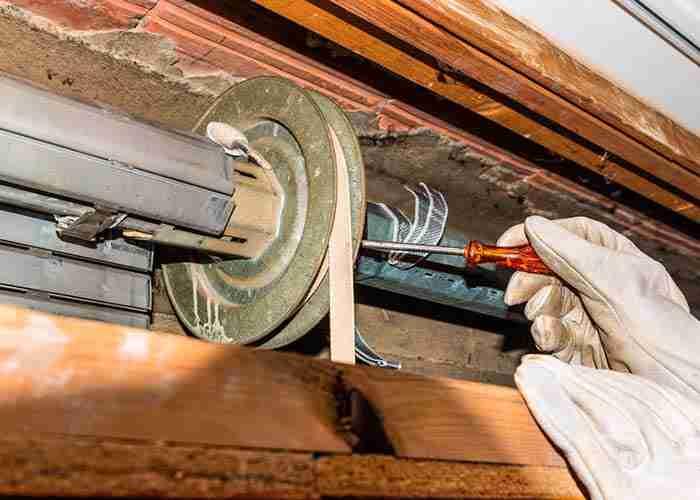 supermario24 riparazione serranda motorizzata