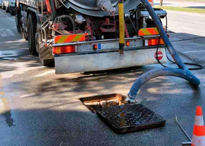 supermario24 smaltimento rifiuti biologici con camion apposito