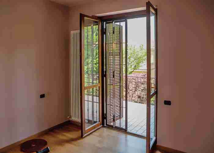 Interventi di manutenzione per le finestre in legno