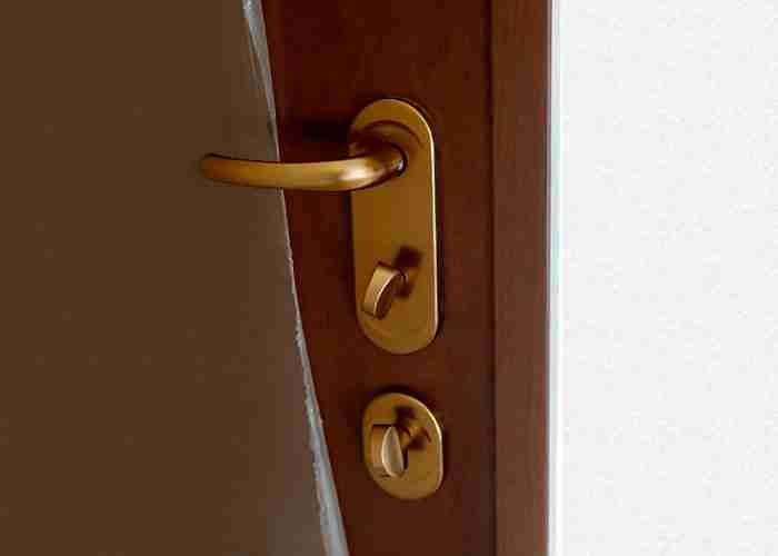 SuperMario24 è esperto nel riparare serrature blindate