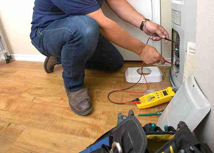 Controllo completo e sicuro dell'impianto elettrico