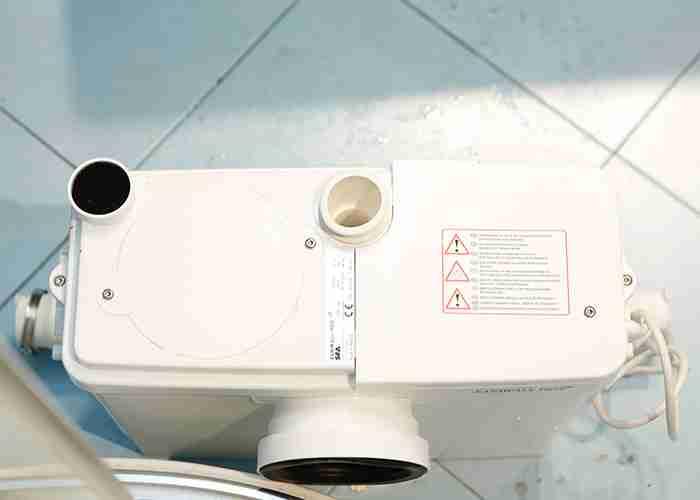 supermario24 sostituzione trituratore wc bagno - SuperMario24, il tuo idraulico a Trecate in urgenza