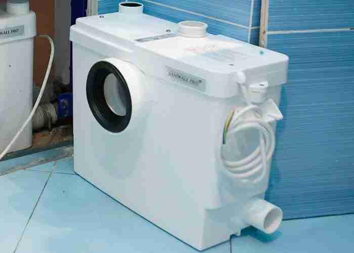 supermario24 sostituzione trituratori wc - Per il rinnovo del tuo bagno, chiama un idraulico di Cassolnovo